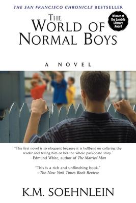 The World of Normal Boys - Soehnlein, K.M.