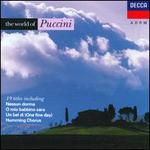 The World of Puccini