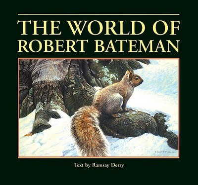 The World of Robert Bateman - Derry, Ramsay