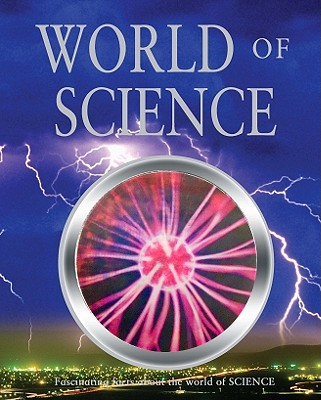 The World of Science - Walters, Martin