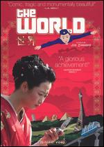 The World - Jia Zhangke