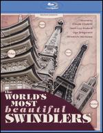The World's Most Beautiful Swindlers [Blu-ray] - Claude Chabrol; Hiromichi Horikawa; Jean-Luc Godard; Roman Polanski; Ugo Gregoretti