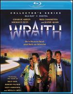 The Wraith [Includes Digital Copy] [Blu-ray] - Mike Marvin