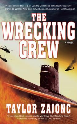 The Wrecking Crew - Zajonc, Taylor