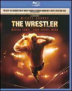 The Wrestler [2 Discs] [Includes Digital Copy] [Blu-ray]