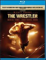 The Wrestler [Blu-ray]