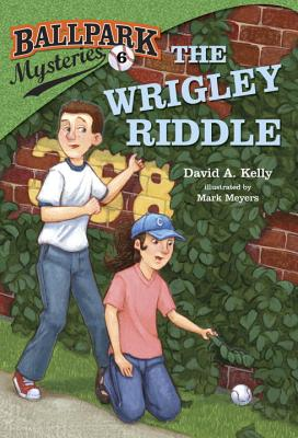 The Wrigley Riddle - Kelly, David A