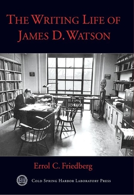 The Writing Life of James D. Watson -