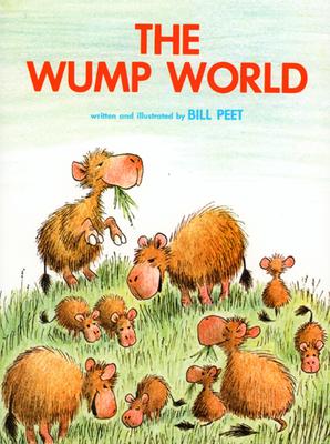 The Wump World - Peet, Bill