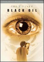 The X-Files: Mythology Collection, Vol. 2 - Black Oil [4 Discs]