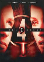 The X-Files: Season 04 -