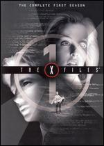 The X-Files: The Complete First Season [6 Discs]