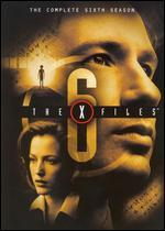 The X-Files: The Complete Sixth Season [6 Discs]