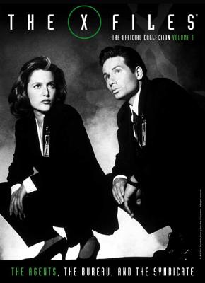 The X-Files: The Official Collection - Titan Books