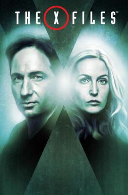 The X-Files, Vol. 1: Revival - Harris, Joe, Professor