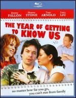 The Year of Getting to Know Us [Blu-ray]