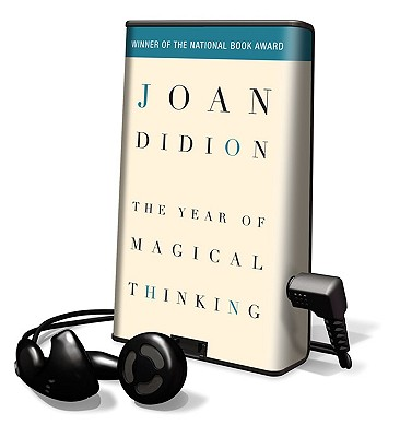 The Year of Magical Thinking - Didion, Joan, and Caruso, Barbara (Read by)