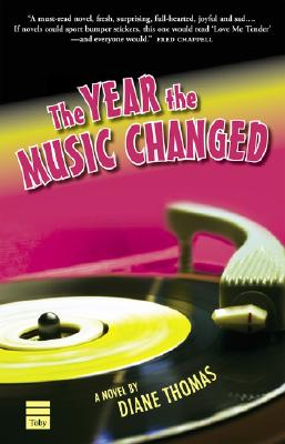 The Year the Music Changed: The Letters of Achsa McEachern-Isaacs & Elvis Presley - Thomas, Diane C