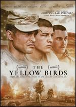 The Yellow Birds - Alexandre Moors