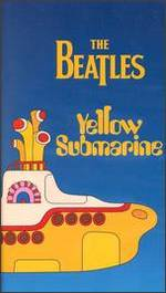 The Yellow Submarine