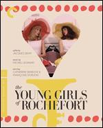 The Young Girls of Rochefort [Criterion Collection] [Blu-ray]