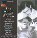 The Young Julian Breem