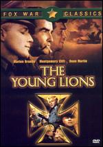 The Young Lions - Edward Dmytryk