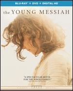 The Young Messiah [Includes Digital Copy] [UltraViolet] [Blu-ray/DVD] [2 Discs]