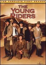 The Young Riders: The Complete First Season [5 Discs] -