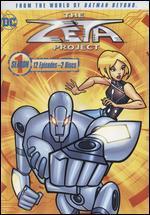The Zeta Project: Season 01