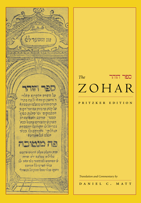 The Zohar, Pritzker Edition, Volume Eight - Matt, Daniel (Translated by)