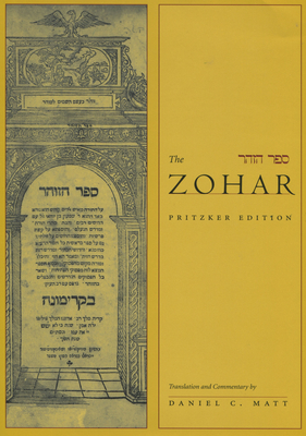 The Zohar: Pritzker Edition - Matt, Daniel C (Translated by)