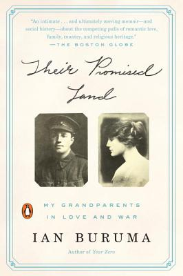 Their Promised Land: My Grandparents in Love and War - Buruma, Ian