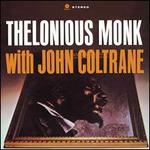 Thelonious Monk with John Coltrane [Bonus Track] [LP]