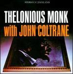 Thelonious Monk with John Coltrane [Bonus Track]