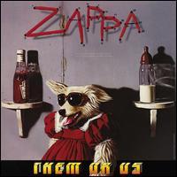 Them or Us - Frank Zappa
