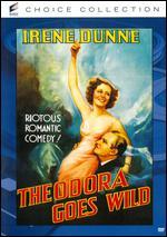 Theodora Goes Wild - Richard Boleslawski