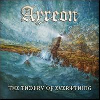 Theory of Everything [CD/DVD] - Ayreon