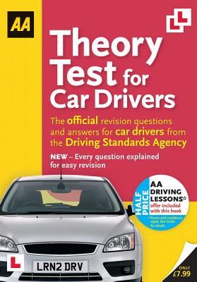 Theory Test for Car Drivers: AA Driving Test - AA Publishing (Creator)