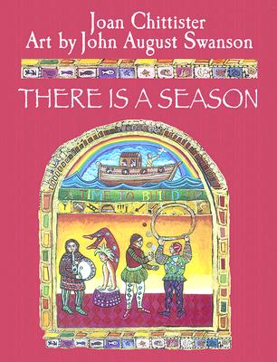 There Is a Season - Chittister, Joan, Sister, Osb