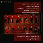 There is No Rose: Música per Nadal