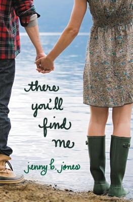 There You'll Find Me - Jones, Jenny B.
