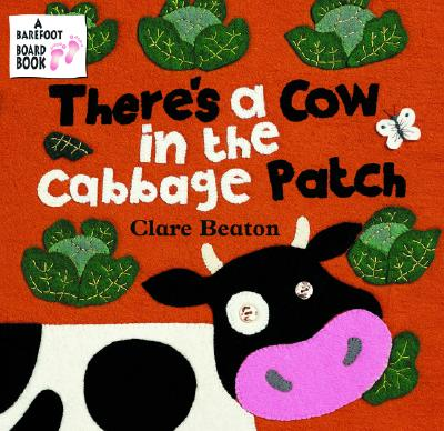 There's a Cow in the Cabbage Patch - Blackstone, Stella