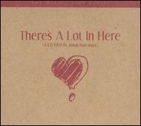 There's a Lot in Here [CD & DVD] - Jonah Sonz Matranga
