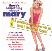 There's Something About Mary - Original Soundtrack