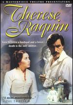 Therese Raquin, Part One