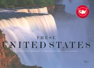 These United States: Mini Edition - Rajs, Jake (Photographer), and Cronkite, Walter, IV (Introduction by)