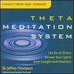 Theta Meditation System [Single Disc]