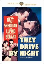 They Drive by Night - Raoul Walsh