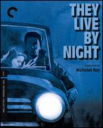 They Live by Night [Criterion Collection] [Blu-ray] - Nicholas Ray